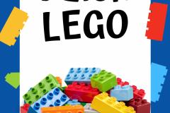 Dzień klocków LEGO